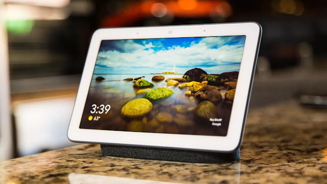 A dedicated tab for Google Assistant'Games' has been added to the Nest Hub and other Smart Displays.