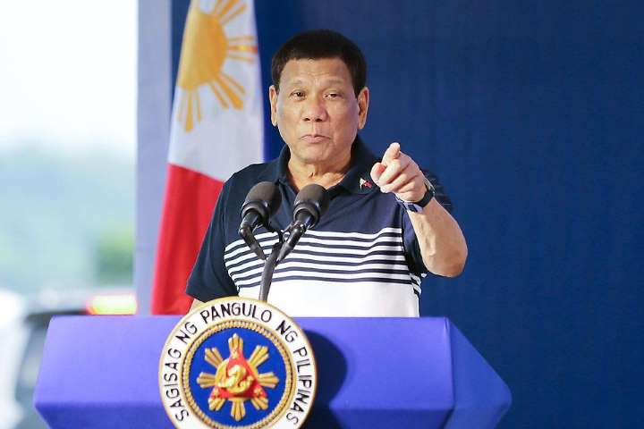 Duterte tells ABS-CBN to just sell network