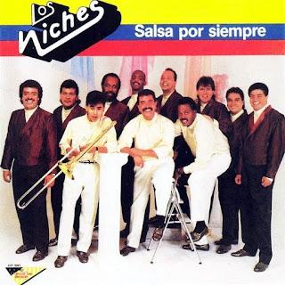 SALSA POR SIEMPRE - LOS NICHES (1989)