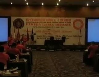 Pemuda Batak Bersatu Gelar Rakornas Perdana setelah Terbentuk di 21 Provinsi dan 4 Negara