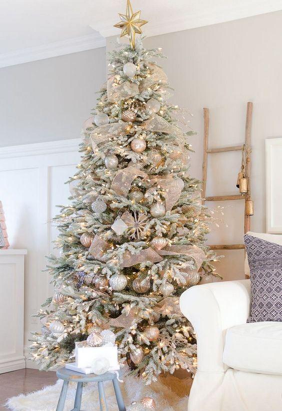 Best Christmas Home Decorating Idea