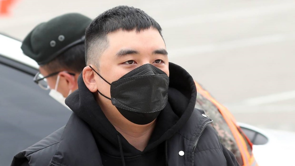 Seungri Testifies About Jung Joon Young's Group Chat in Military Court