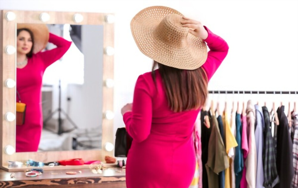 Plus Size Fashion Tips