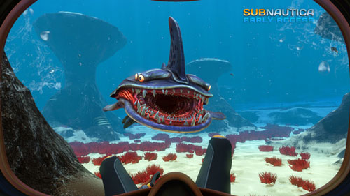 Free Download Subnautica PC Full Version