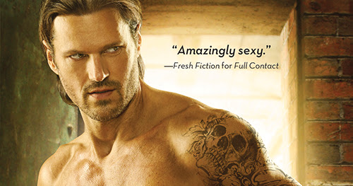 Promo + Giveaway:Fighting Attraction by Sarah Castille