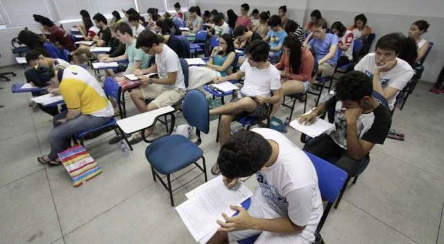UPE aprova bônus regional de 10% na nota do ENEM para os cursos de medicina, odontologia e direito