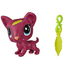 Littlest Pet Shop Series 5 Lucky Pets Fortune Cookie Palmer (#No#) Pet