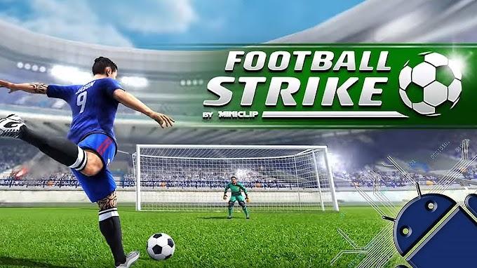 Football Strike - Multiplayer