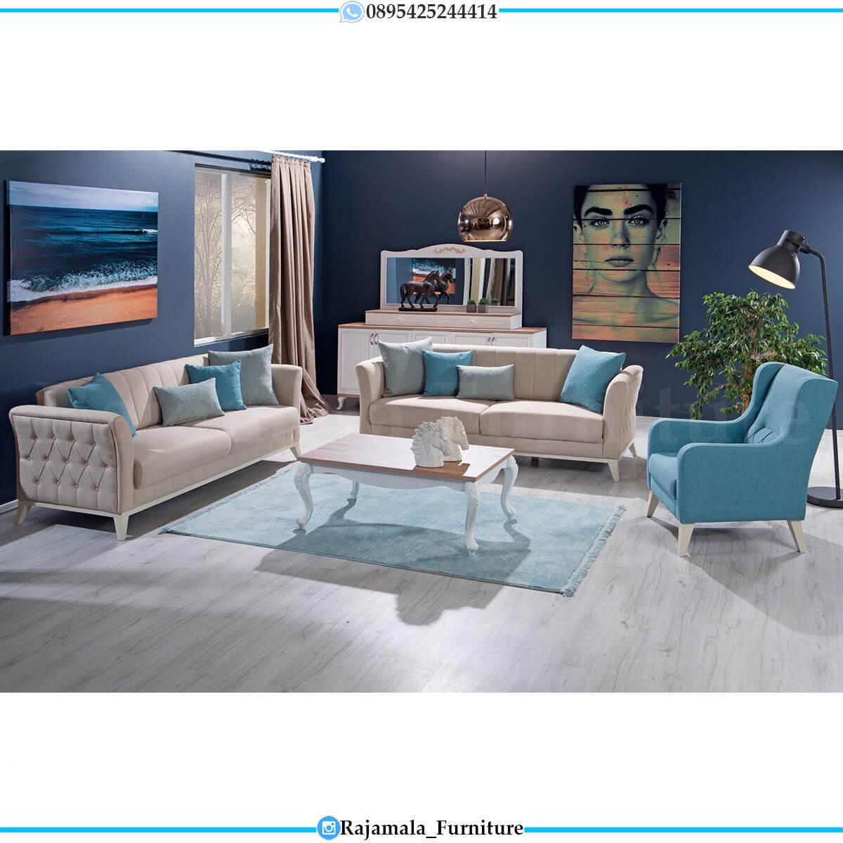Sofa Tamu Minimalis Jepara Murah Meriah High Quality Item Mebel Jepara RM-0620