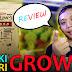 Review Saki Hikari Growth Ukuran Kecil Tipe Tenggelam: Bikin Ikan Mas Koki Cepat Besar