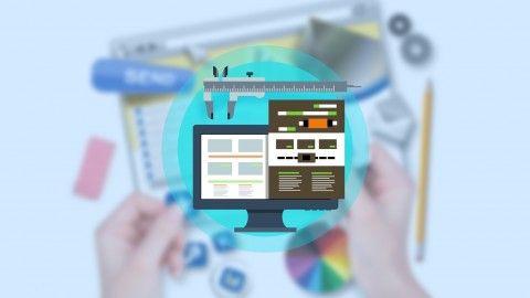 Desarrollo web para NO programadores (Udemy) MEGA