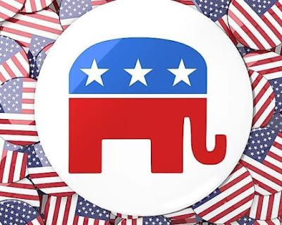 قائمة الرؤساء الجمهوريين الولايات المتحدة