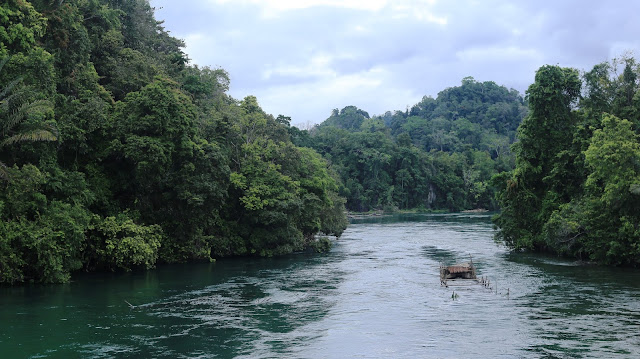 Dokumen AMDAL Pengerukan Sungai Poso Tak Bisa Diakses Masyarakat