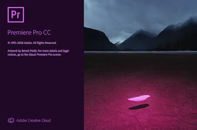 تحميل Adobe Premiere Pro 2020 v14.0.0.572 للماك