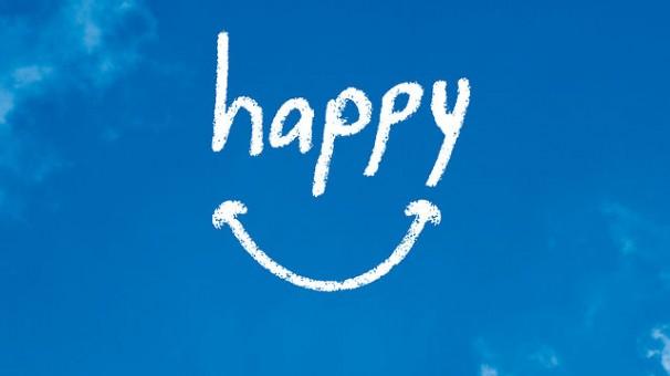 14 طريقة بسيطة لتعيش حياة سعيدة