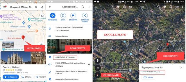 coordinate-geografiche-mobile