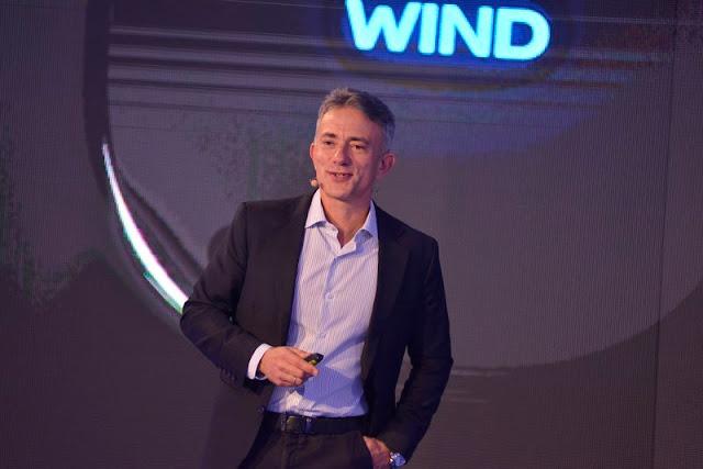 Ηρθε η τηλεόραση της Wind με 60 κανάλια και Netflix – Πόσο θα κοστίζει