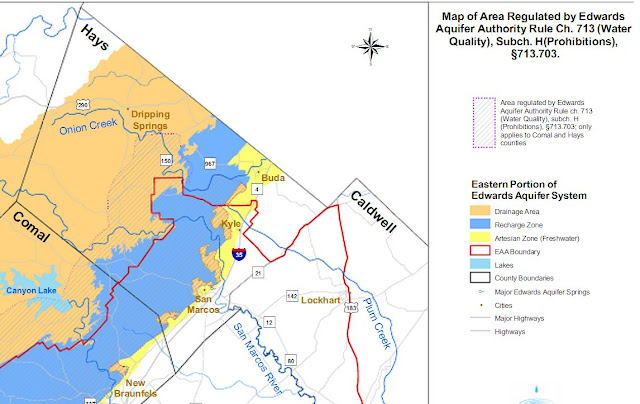 "New Coal Tar Sealer Ban in Texas Dwarfs ""Big D"" in Area"