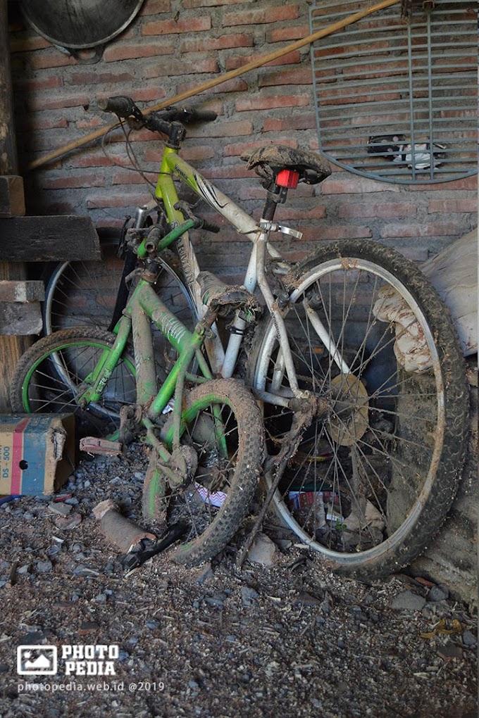 Nasib Sepeda Di Jaman Milenial