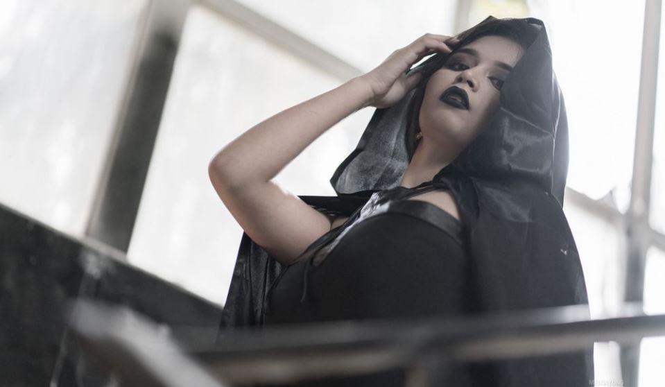 MeinaYong Model GlamourCams