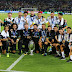 Real Madrid é o primeiro clube a conquistar três Supercopas da Europa em quatro anos