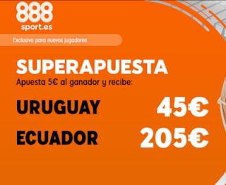 888sport superapuesta copa america uruguay vs ecuador 17 junio 2019