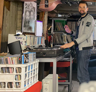 DJ Thick