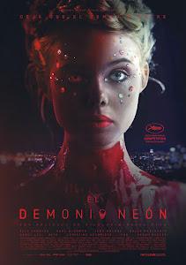 El Demonio Neón (The Neon Demon)
