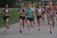 2011 Tallahassee Women's Distance Festival