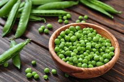 7 Manfaat Tersembunyi Kacang Polong Untuk Kesehatan