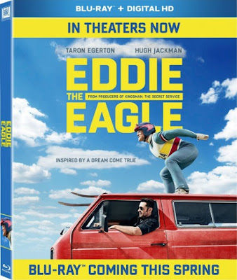 Eddie the Eagle 2016 Hindi Dual Audio BRRip 480p 300mb hollywood movie eddie the eagle hindi dubbed dual audio 300mb 480p small size compressed free download or watch online at world4ufree.pw