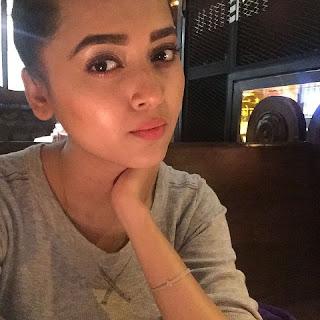 Tejaswi Prakash, Pemeran Ragini di Serial Drama Swaragini ANTV