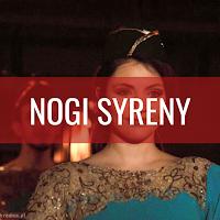 Nogi Syreny musical teatr syrena