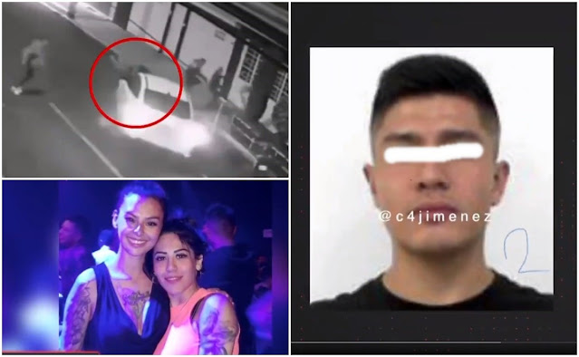 Diego atropelló a dos mujeres, huyó de su casa y ayer apagó su celular, la policía lo atrapara?