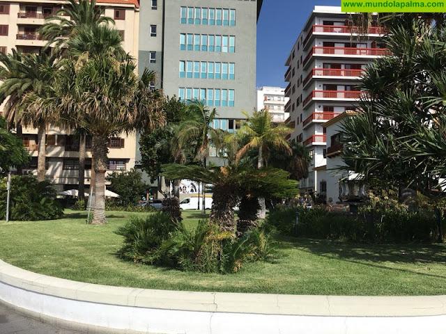 El PP tacha de irresponsable al alcalde por empecinarse en que el nuevo Cabildo vaya en el Césped