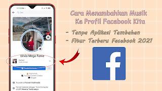 Cara Menambahkan Musik Ke Profil Facebook