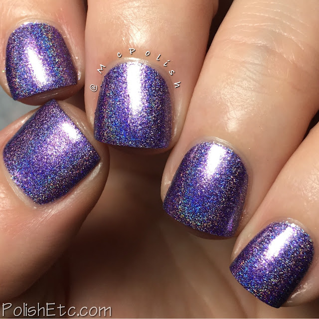 Road to Polish Con - Week 5 - McPolish - Spirit of Chicago by Glisten & Glow