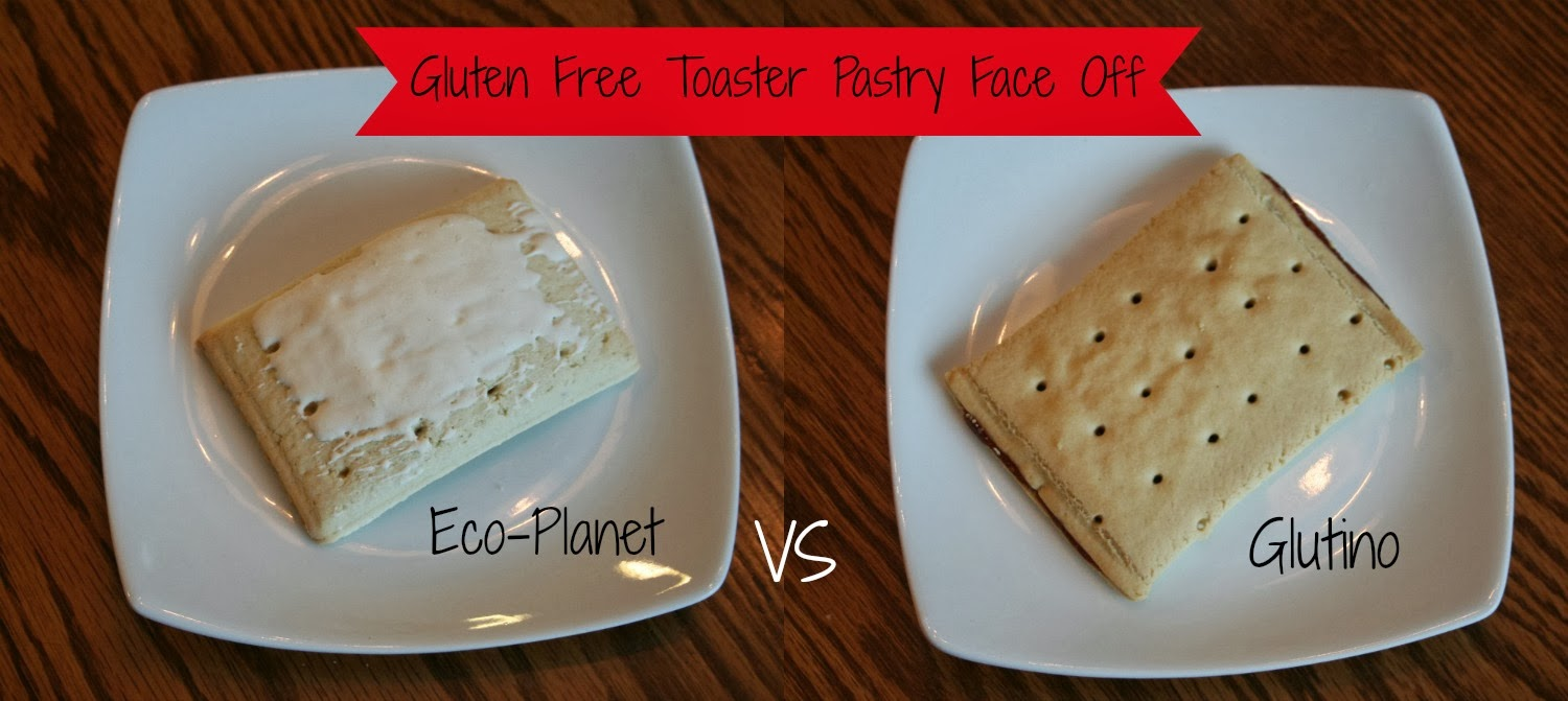 Adventures Of D And V Adventures In Gluten Free Toaster Pastry Face Off