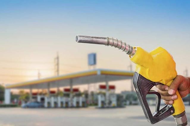 Petrobras eleva de uma só vez preço da gasolina, diesel e gás de botijão