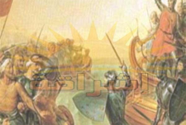 حصار الحملة الصليبية بدمياط