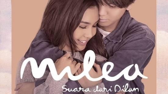 Review Film Milea: Suara Dari Dilan