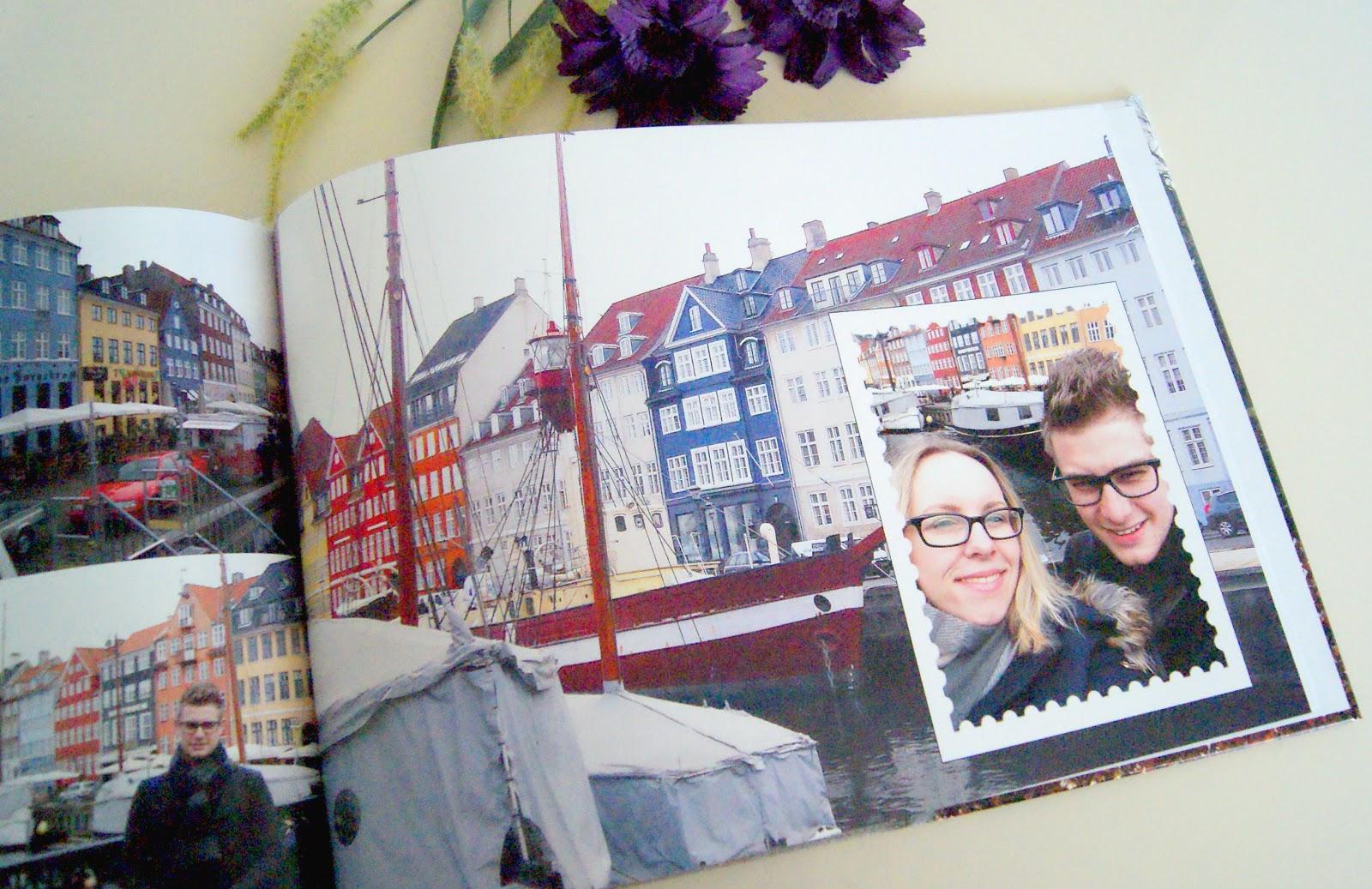 Citytrip Kopenhagen fotoboek