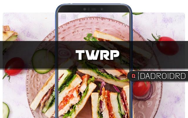 Produk smartphone Android dari memang tengah di gemari sekarang ini Cara Pasang TWRP di Asus Zenfone Max M2 (X01A) dengan mudah