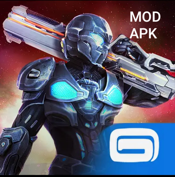 NOVA Legacy v5.8.1g mod unlimited  Money apk