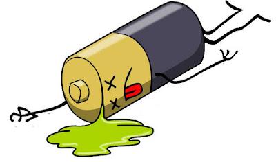 Truco para quitar sulfatado de pilas