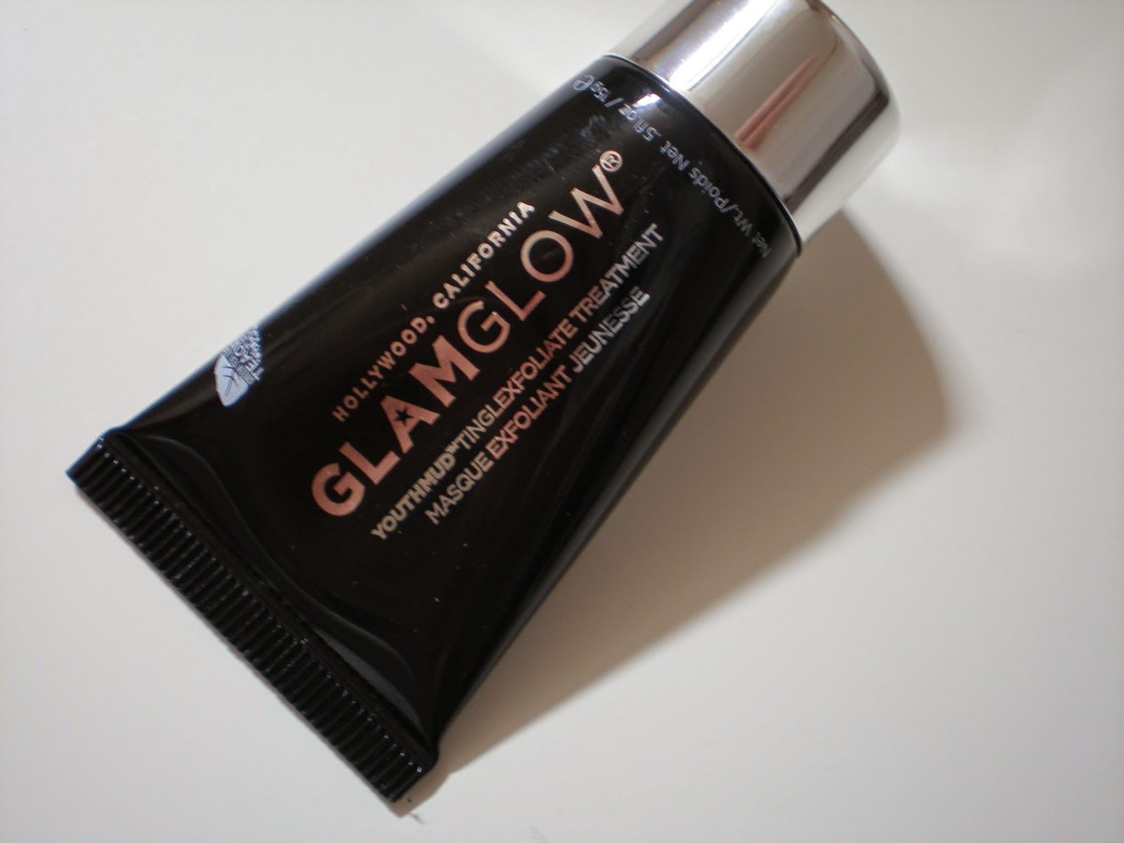 GlamGlow Youthmud® Tingleexfoliate Treatment