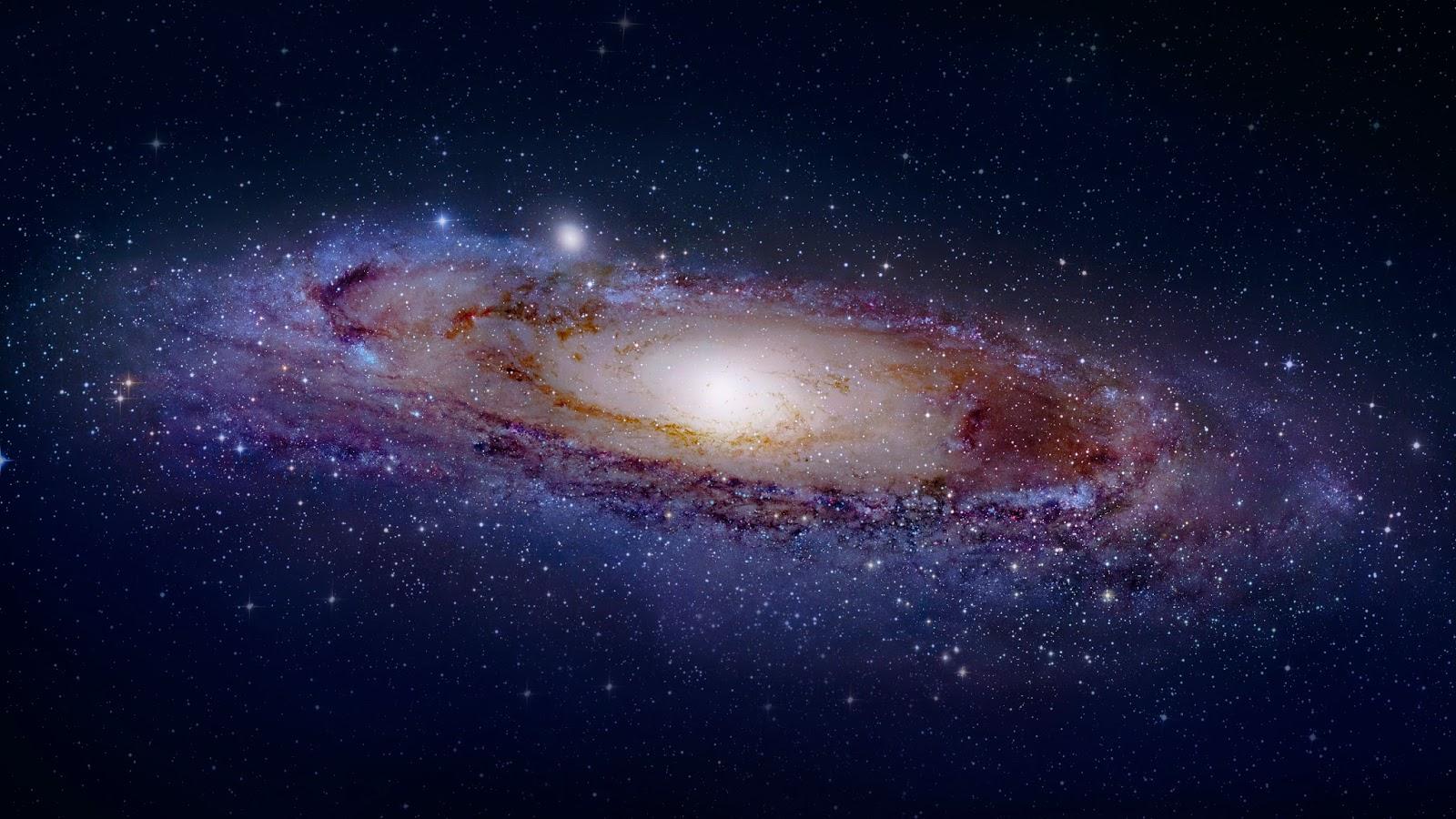andromeda galaxy exoplanets wallpaper - photo #22