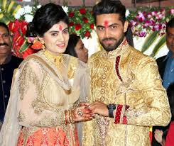 Ravindra Jadeja, Biography, Profile, Age, Biodata, Family , Wife, Son, Daughter, Father, Mother, Children, Marriage Photos.
