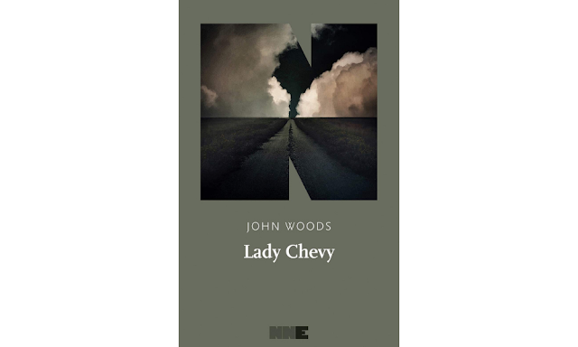 John Woods Lady Chevy