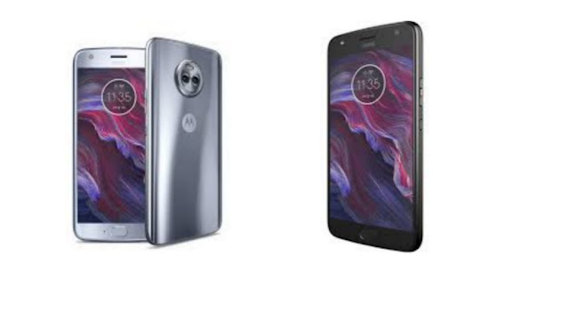 Moto X4 reduction cost, up to Rs 7000